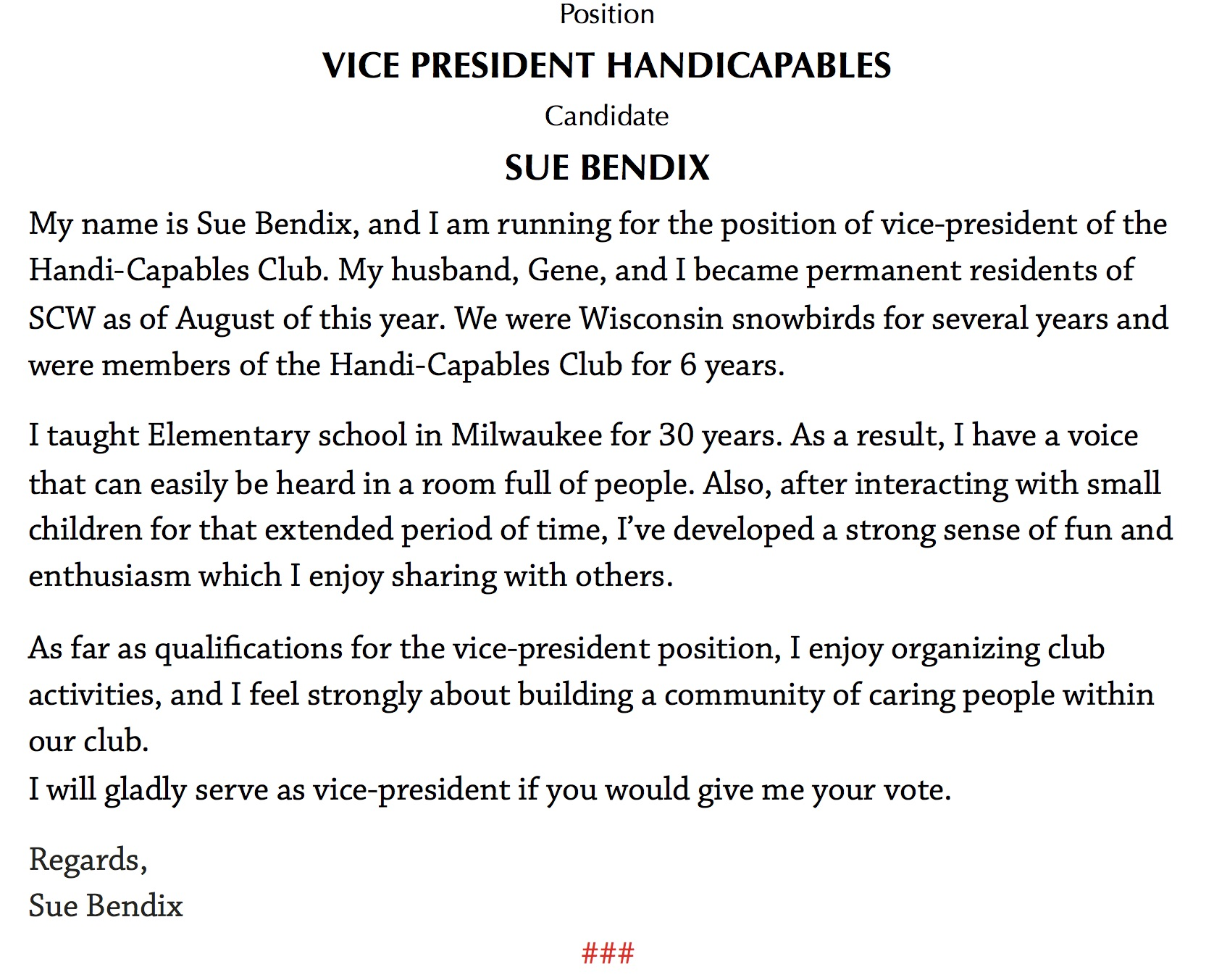 sue-bendix-resume-vicepresident-4-pages
